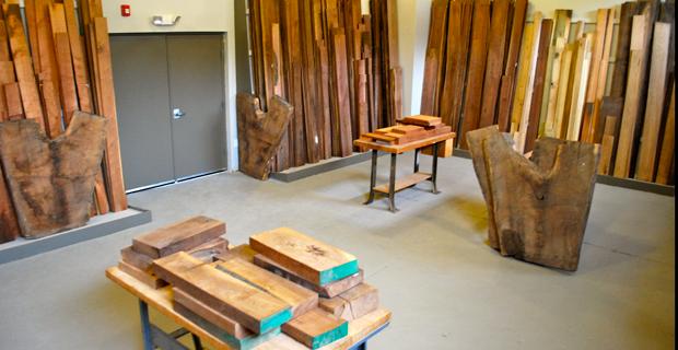 The Philadelphia Woodworks Hardwood Lumber Yard Philadelphia Woodworks