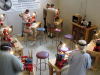 our-comprehensive-intro-to-turning-class-in-our-7-station-turning-studio